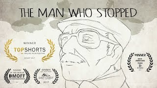 The Man Who Stopped | A Short Film