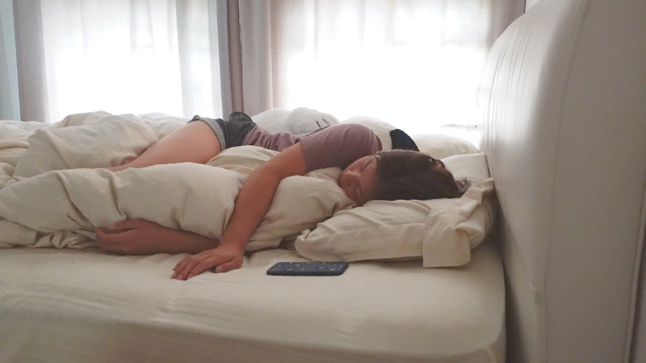 浅倉カンナのモーニングルーティン~MORNING ROUTINE~