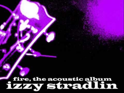 Izzy Stradlin – Airbus