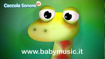 Coccole sonore x ariel youtube for Coccole sonore la danza del serpente