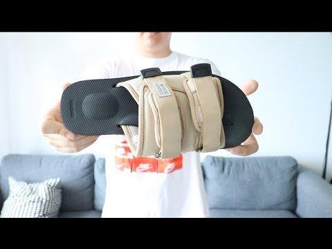 Review + On Feet : Suicoke Moto - Best Sandal Ever?