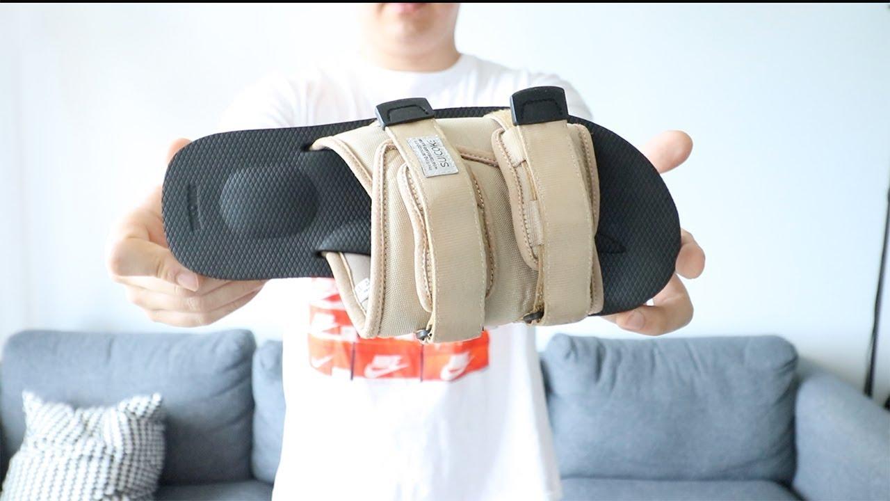 2f7ea6cf8b46 Review + On Feet   Suicoke Moto - Best Sandal Ever  - YouTube