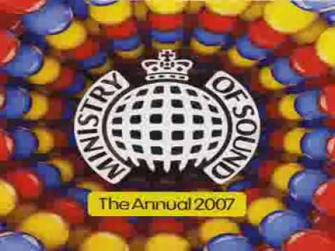 Ministry Of Sound The Annual 2007 (cd2)