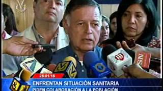 El Imparcial Noticiero Venevisión viernes 29 de enero de 2016 - 11:45 am