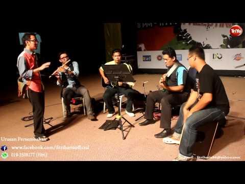 Suara Azan-Fitri Haris (Official MV)
