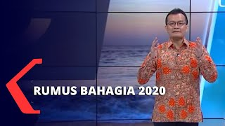 Rumus Bahagia di Tahun 2020