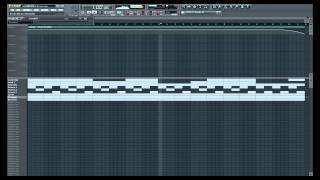 Keri Hilson ft. Chris Brown - One Night Stand (FL Studio Remake by ow.tee beatz)