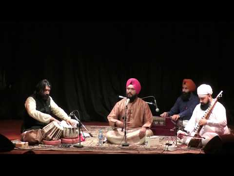 KhayalFEST: Imagination Satninder Singh Bodal – Khayal vocal