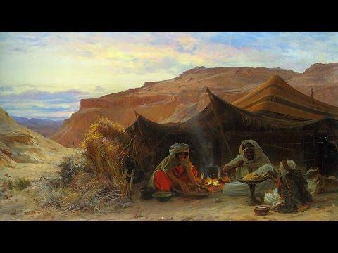 Desert Music - Nomad Camp