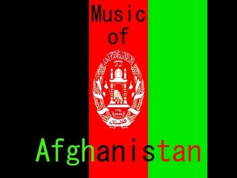 Afghan mast mix 2016 by Sinan