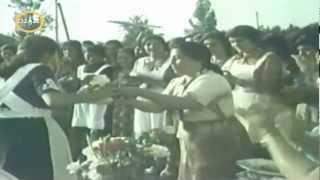 AĞDAM-SOVET İTTİFAQI QƏHRƏMANI XURAMAN ABBASOVA 1978