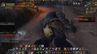 101 Twink Hunter Vs Legion Levelling Dungeons