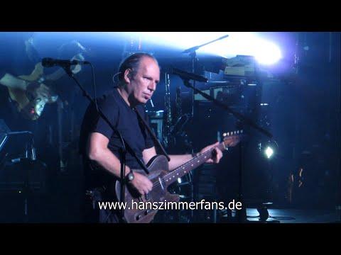 Hans Zimmer  Inception Medley  Hans Zimmer   Köln  28042016