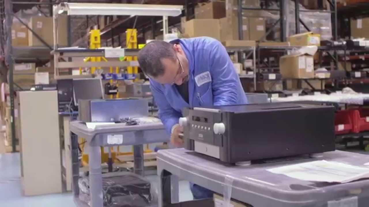 Mark Levinson No 585 Integrated Amplifier