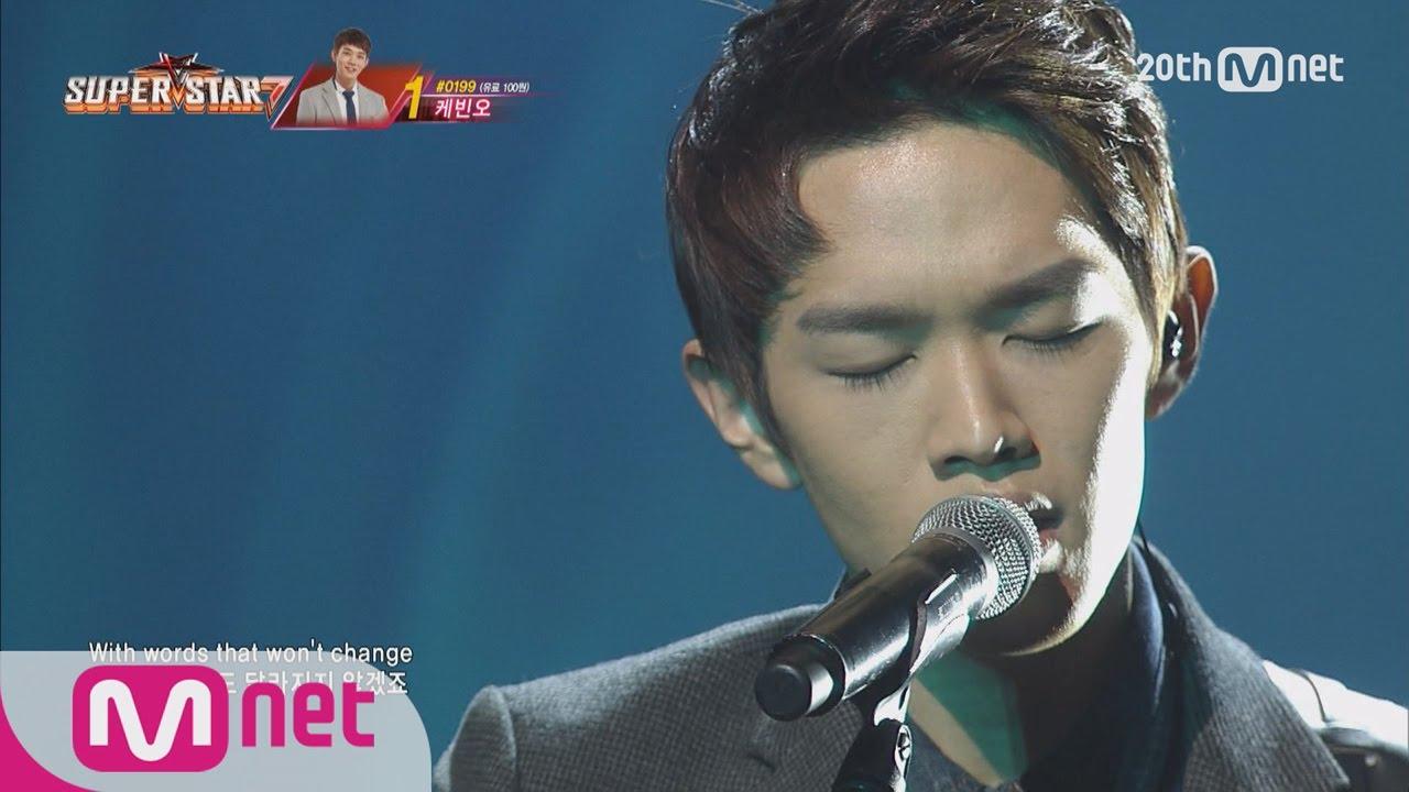 [SuperstarK7] Kevin Oh - ′Blue Dream′ 151