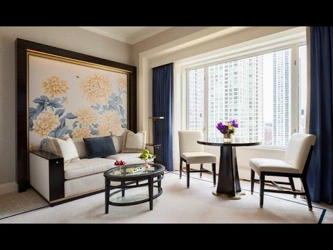 Peninsula Hotel Chicago Renovation - Unravel Travel TV