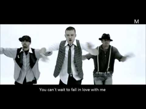 Justin Timberlake - Summer Love (video+lyrics)