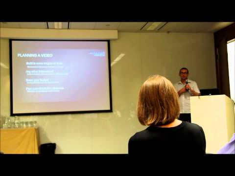Russian Business Club Hong Kong - Why more and more businesses are using online videos
