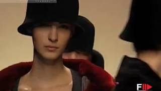 THES & THES Fall Winter 2007 2008 Milan - Fashion Channel