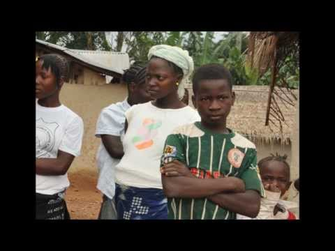 Ebola outbreak response and needs by Dr Nestor NDAYIMIRIJE
