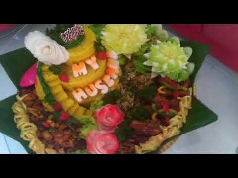 Peppy Terpesona Nasi Kuning Dari Puding Youtube