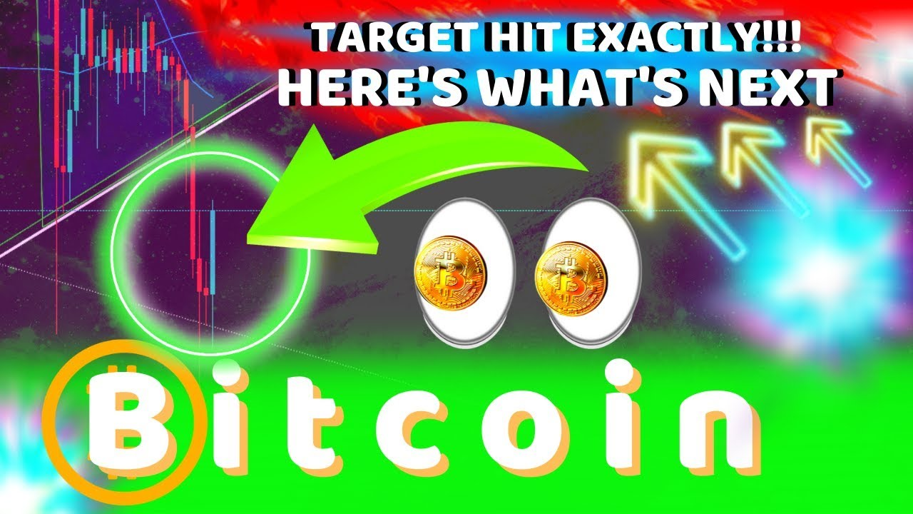 BITCOIN JUST CONFIRMED OUR WILDEST SCENARIO!!! Is This A MASSIVE BEAR TRAP??! HERE'S WHAT'S NEXT!!!!
