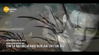 Papinka - Terasa Rindu (Official Lyric Video)