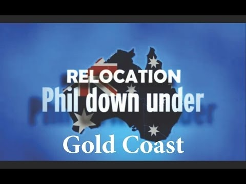 Relocation Phil Down Under S02E05 Gold Coast 2010