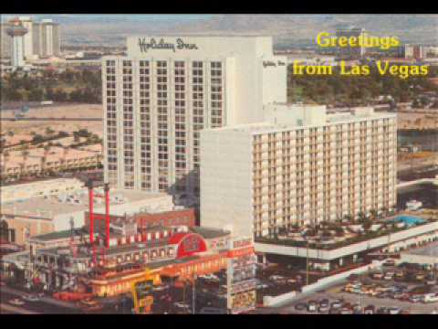 More damned old Las Vegas radio spots