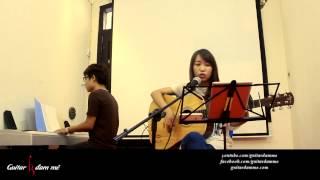 Cung Sư Tử (Guitar Cover) - Ngọc Tú (H/s Guitar Đam Mê Center) ft. Hieuacoustic & JayDinh