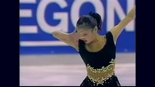 Yukina Ota / 太田由希奈 / Юкина Ота 2002 Junior Grand Prix Final La...