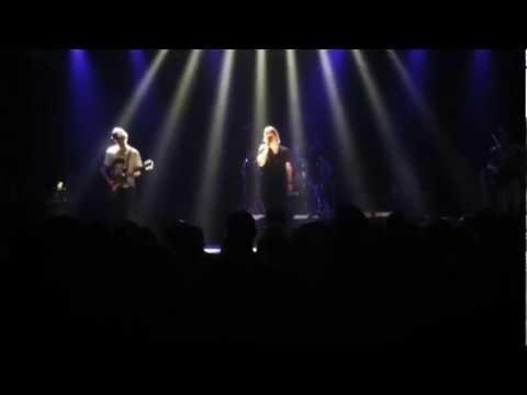 Van Dik Hout - Laat het los [Live]