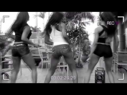 Turbo Wine - Konshens ft Rickman(xtendz)