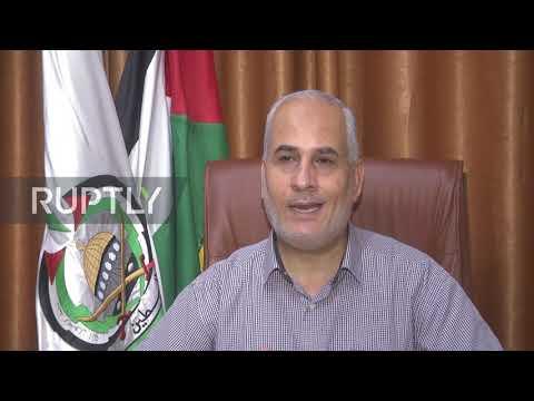 State of Palestine: Netanyahu's annexation pledge 'electoral propaganda' - Hamas spokesman