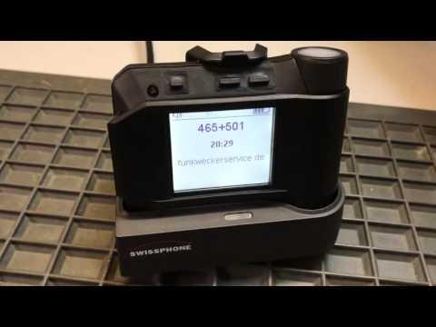 ec20ca6f43363 Swissphone s.QUAD Voice MK Alarm mit wav-Datei von funkweckerservice.de