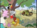 Blinky Bill S03E09 Diamonds Are Forever