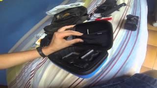 #iNnFeRinMallorca -Vlog 0 - ¡Me voy para Mallorca! =)