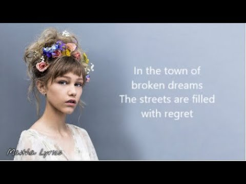 Ricky Nelson - Lonesome Town | Cover by Grace VanderWaal (Audio + Lyrics)