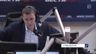 России не хватает леса * От двух до пяти с Евгением Сатановским (17.01.17)