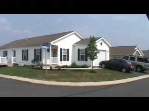 Jacobs Farm, 55 Plus, Forks Twp, Lehigh Valley