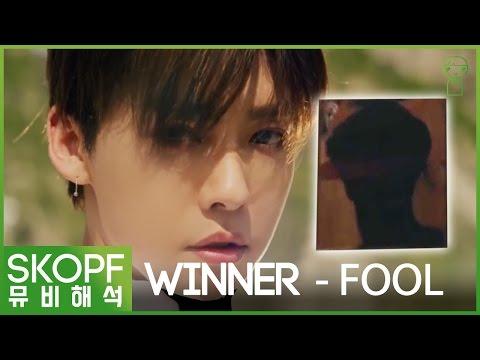 [MV Theory] WINNER - FOOL: Why Winner is not forgiven