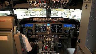 373-Max: Boeing räumt weiteren Software-Fehler ein