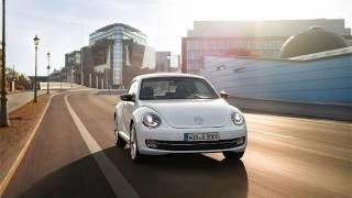 2012 Volkswagen Beetle – First Drive