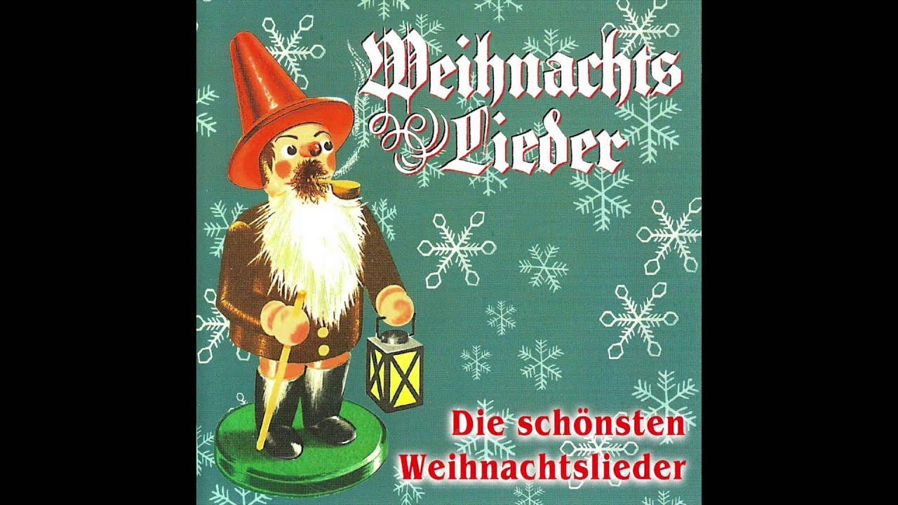 Die Schönsten Weihnachtslieder Texte.Die Schönsten Weihnachtslieder Das Komplette Album