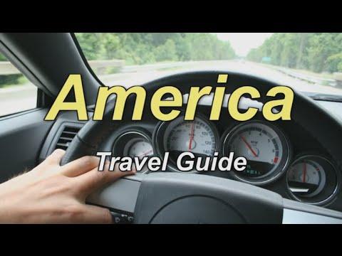 Roads of America