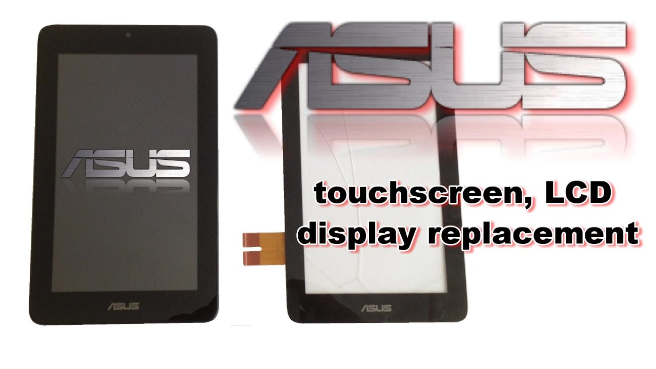 Обзор ASUS MemoPad 7 ME176CX/C - YouTube