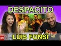 """Luis Fonsi """"Despacito"""" (ft. Daddy Yankee) • Fomo Daily Reacts"""
