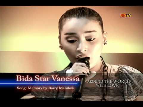 Vanessa Rangadhol - Memory Cover