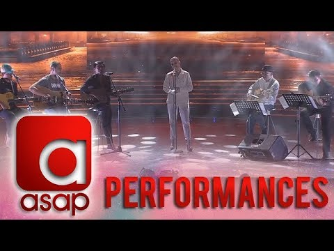 ASAP: Sarah Geronimo sings OPM hits with country's greatest singers