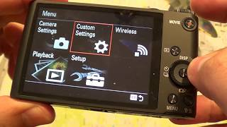 Sony WX350 (English Review with test shots & videos)